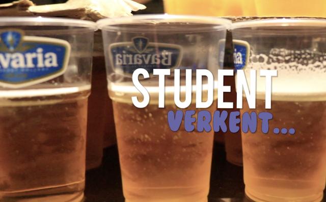 Series | Student Verkent
